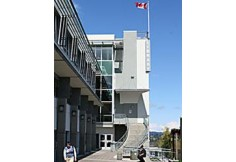 Vancouver Island University College